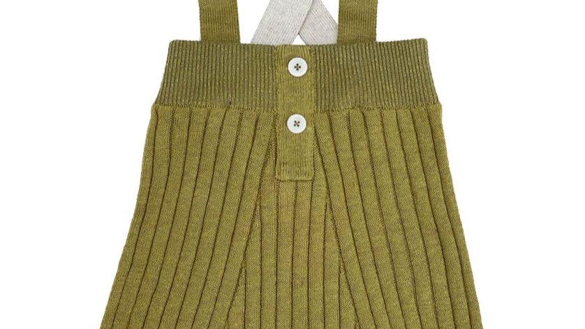 Mabli Nettle Caswell Shorts