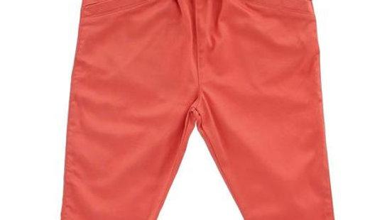 Hunter & Boo Terracotta Trousers