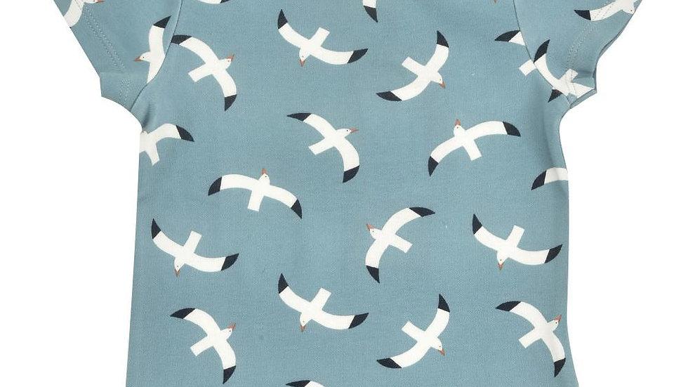 Pigeon Organics Seagull T -Shirt