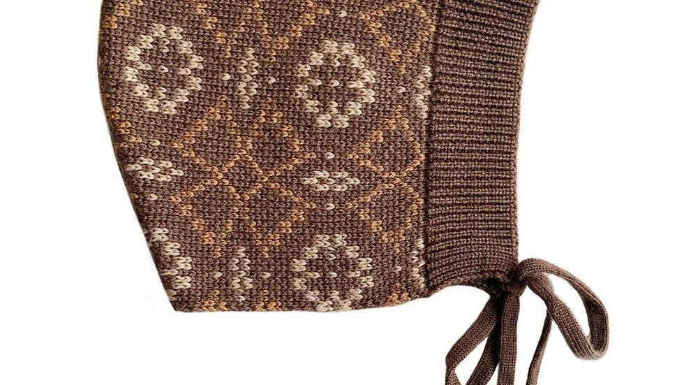 Mabli Cedar Brecon Bonnet