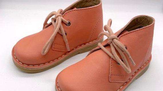 Petasil Coral Koel Lace Up Boot