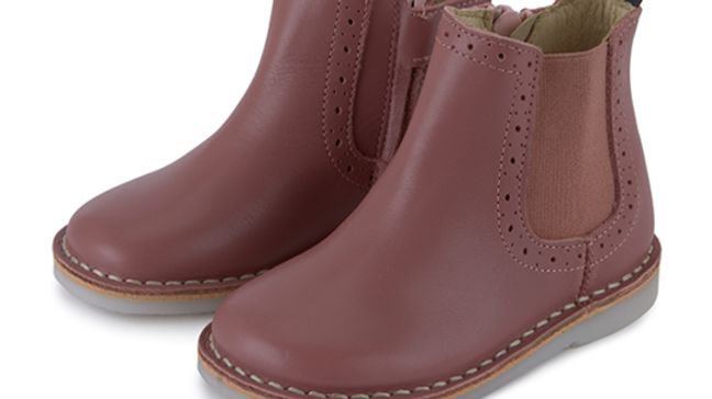 Marlowe Boot Child - Young Soles of London