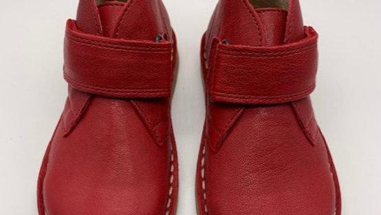 Petasil Red Kal Boot