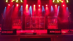 AE Stage