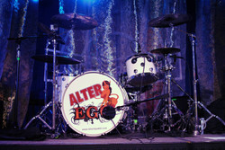 AE Drums