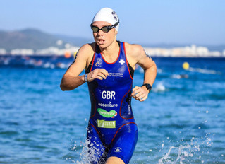 """Devonvale Bakery helps fuel triathlete success!"""