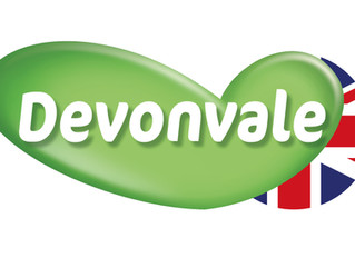 Great new look for Devonvale box!