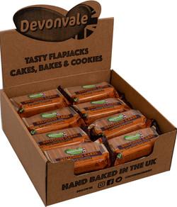 Delicious Cakes - Caramel Crunchy Cake