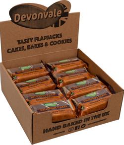 Delicious Cakes - Chocolate Tiffin