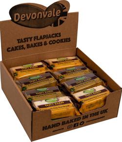 Tasty Bakes - Shortbread Mixed Case
