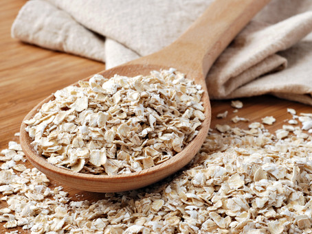 Why we eat oats everyday for breakfast