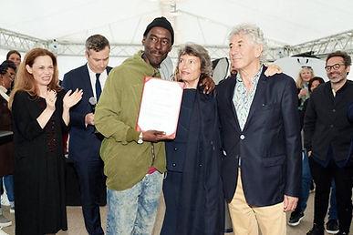 ARTE INTERNATIONAL PRIX_ Cannes Film Fes