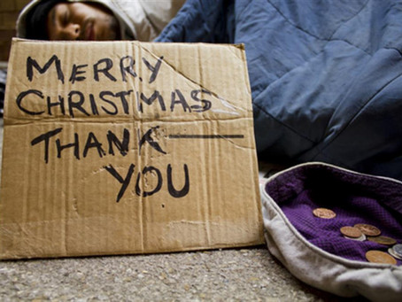 Merry Christmas and thank you...