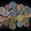 Colorful Coins