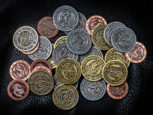 Conoce las siete monedas más raras del mundo