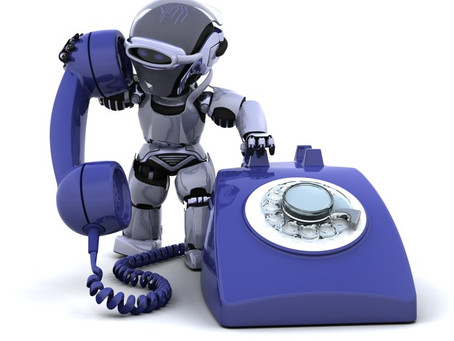 TRACED Act Pt. 2: Who's Robocalling Us and When Are They Stopping?