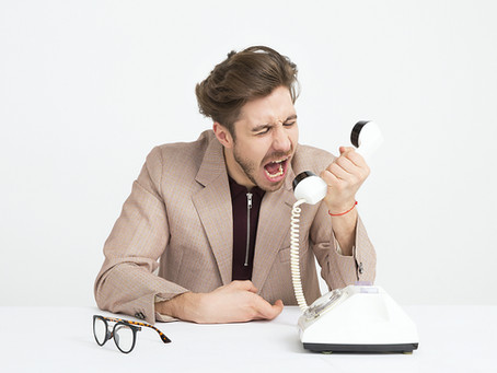 TRACED Act Pt. 1: Is it the End for Robocalling?