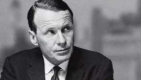QUOTABLES: David Ogilvy- Father of Advertising