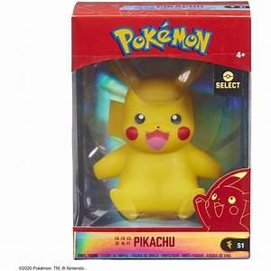 Pokemon Vinyl Pikachu Figure
