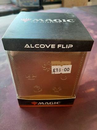 Ultra Pro Alcove Flip Case