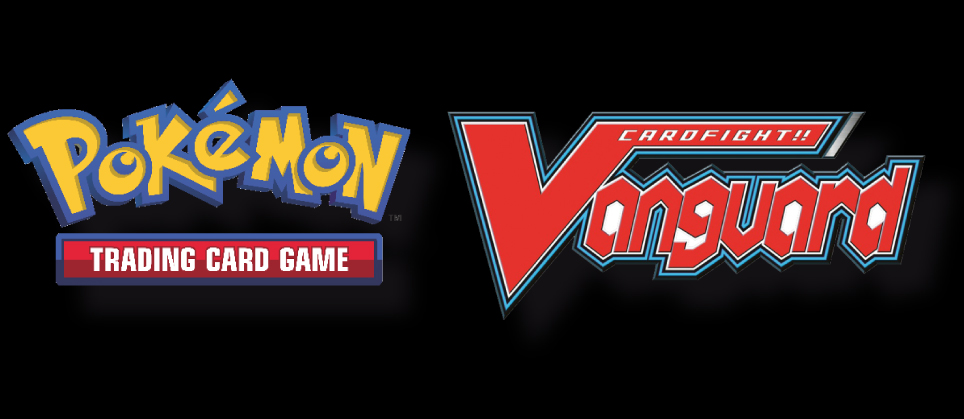 POKEMON AND VANGUARD TOURNAMENTS!