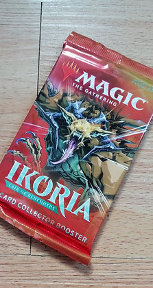 MTG Ikoria Collectors Booster