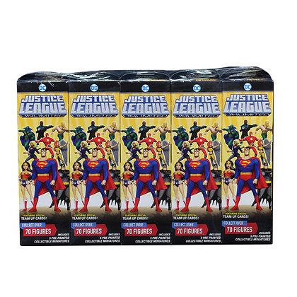 Hero Clix Justice League Unlimited Brick