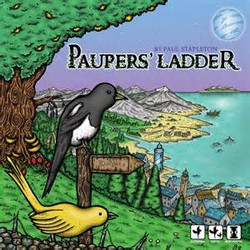 PAUPERS LADDER