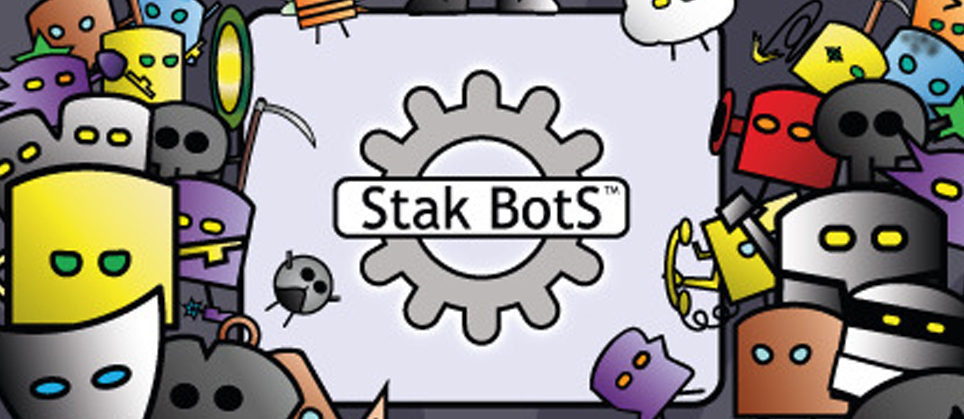 STAK BOTS TOURNAMENT!