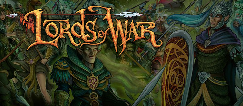 LORDS OF WAR TOUNAMENT