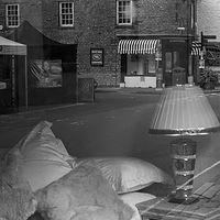 Reflection Kirkby Lonsdale