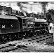 Appleby Steam