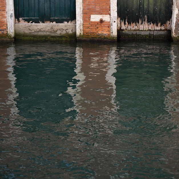 Reflections of Venice 11