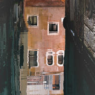 Reflections of Venice 3