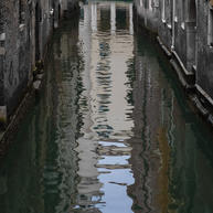 Reflections of Venice 4