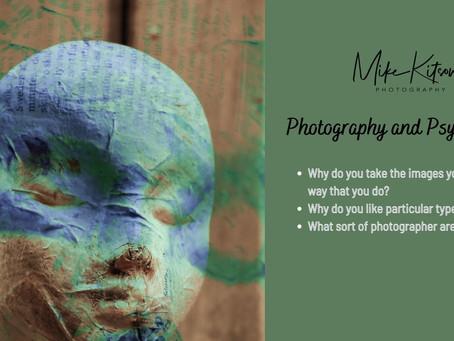 Photography & Psychology