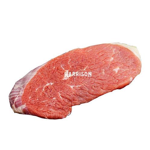 London broil เนื้อสะโพกบน