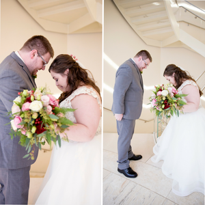 first look, wisconsin wedding, bride, groom, wedding dress, bouquet, madison, wisconsin, wedding photographer