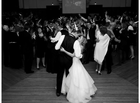 Colleen + Noah     Married