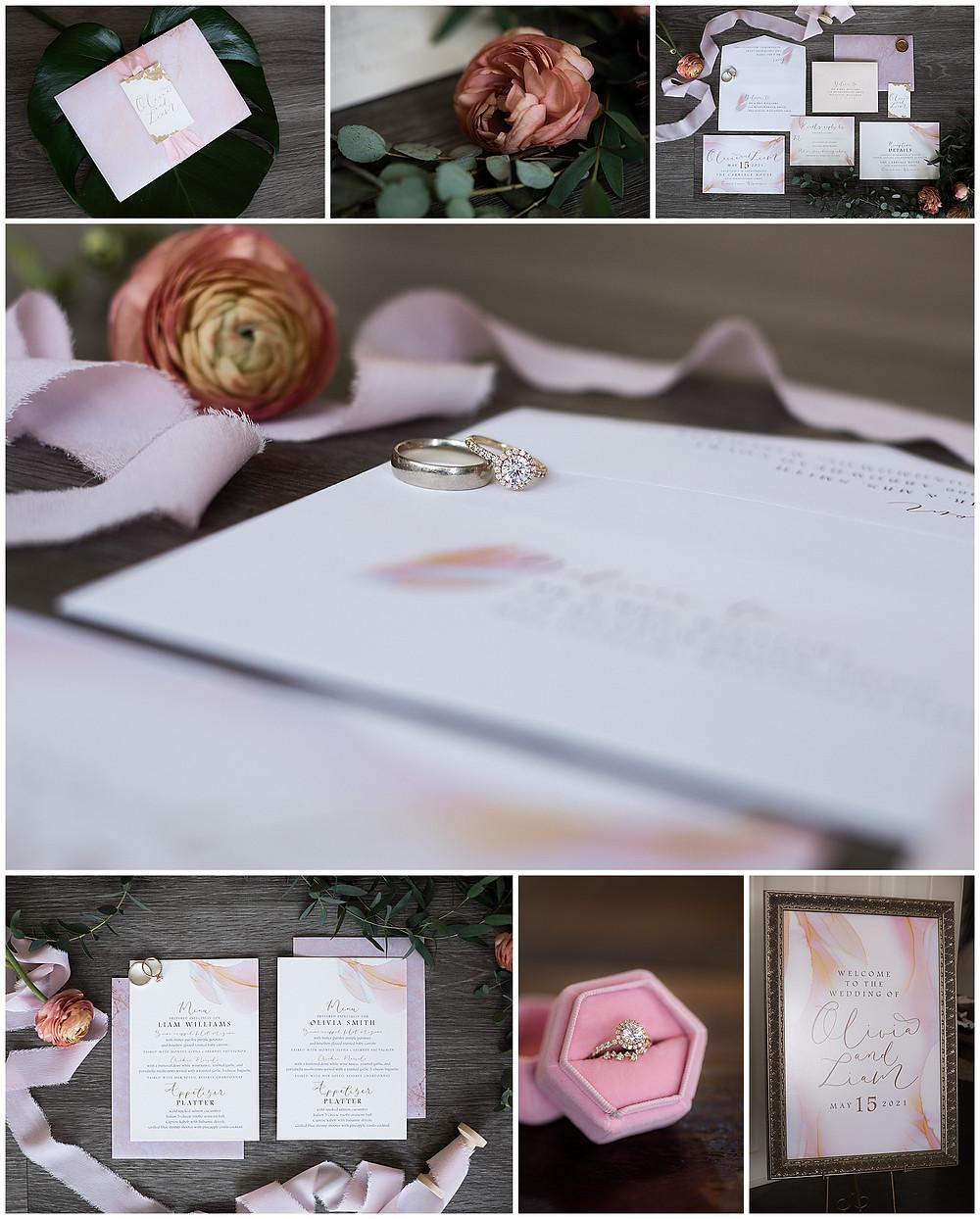 wisconsin wedding, wisconsin bride, wedding, wisconsin wedding venue, wedding venue, invitation, ring, wedding rings