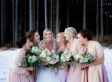 My Own Wedding: The Truth About Planning a Wedding