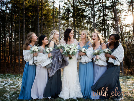 Scheduling your Wedding Day: a photographer and former planner's perspective