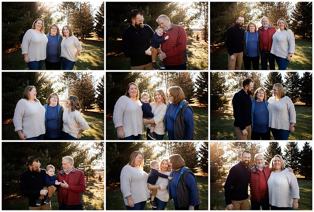 family pictures, photography, wisconsin photography, family portraits