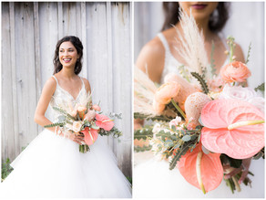 Styled Shoot | Premier Bride WI