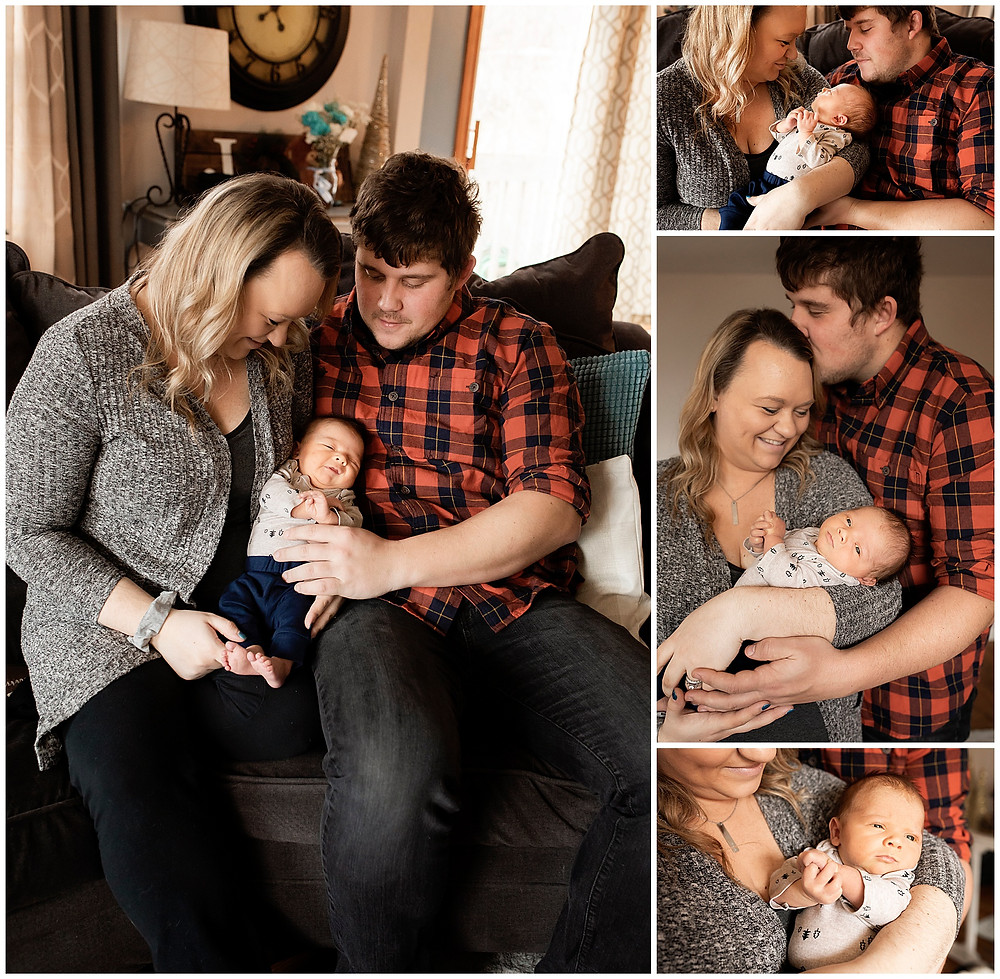 newborn, photography, music, guitar, country, baby, mom, dad, lifestyle