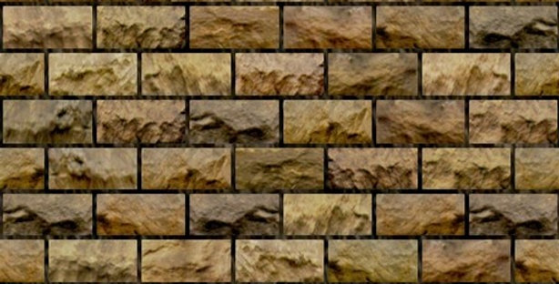 TS05 TEXTURED BRICK WALL SHEET