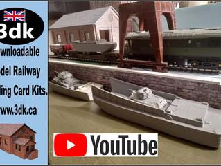 New 3dk YouTube Channel Video