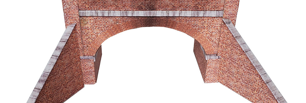 OO-31 Brick Arch Bridge