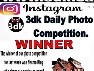 3dk Photo Competition Winner