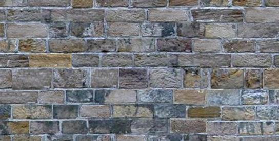 TS10 TEXTURED BRICK WALL SHEET